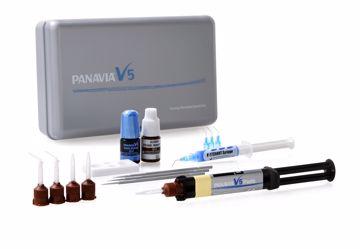 Panavia V5 Standard Kit Clear 3602EU