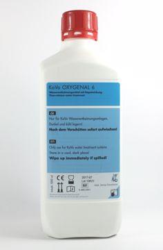 Kavo Oxygenal 6