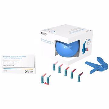 Ceram X Spectra Flow kapsler 60701800A
