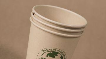Bio Cup beger 21cl