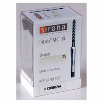 Cerec freser inlab MC XL Shaper 25 6299395
