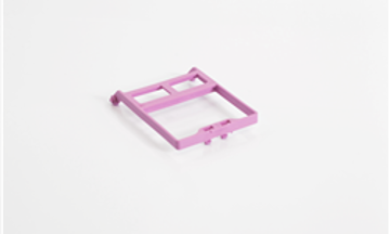 Directa PractiPal Mini Clamp pink 115046