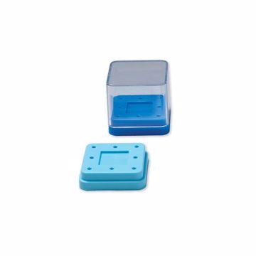 Borholder magnetisk blue til 8 bor 033