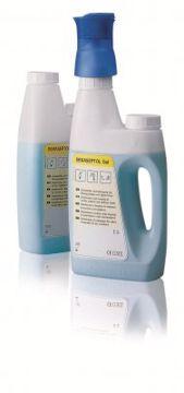 Dekaseptol Gel rens til sug 10060010