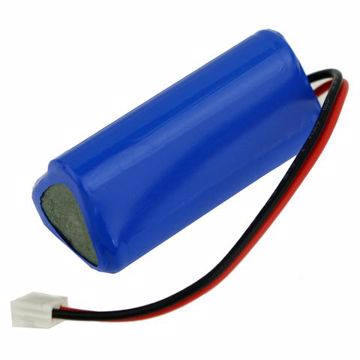 Raypex 5 batteri V040141000507