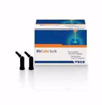 VisCalor bulk caps Universal 6065
