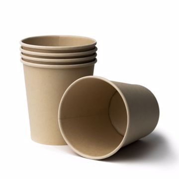 Bamboo Cups beger 170ml
