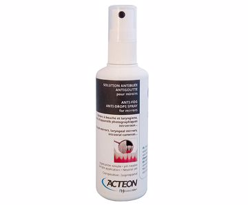 Acteon Anti-Mist speil spray ABF