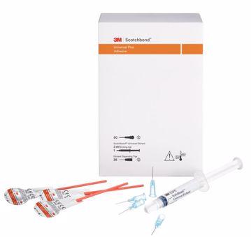 Scotchbond Universal Plus Adhesive Unit Dose 41297