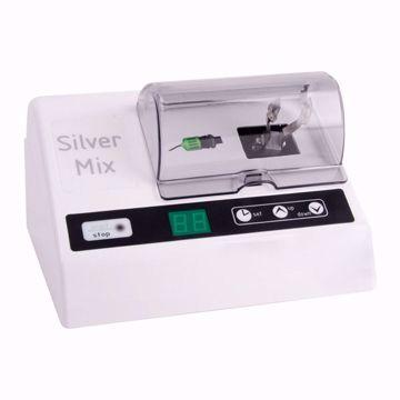 GC Capsule Mixer 900548