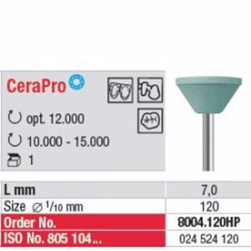 CeraPro  Cup 8004 120HP