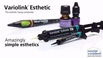 Variolink Esthetics DC Starter Kit 687592WW