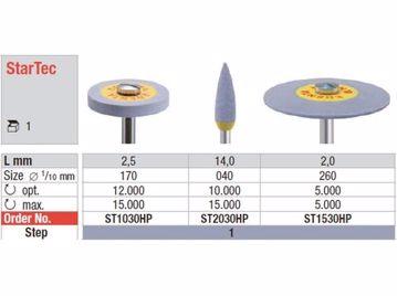 StarTec HP - purple knife edge ST1530HP