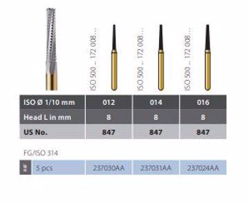 Diatech Speedster S847 FG 012