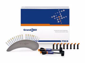 GrandioSO - Set Caps 2640